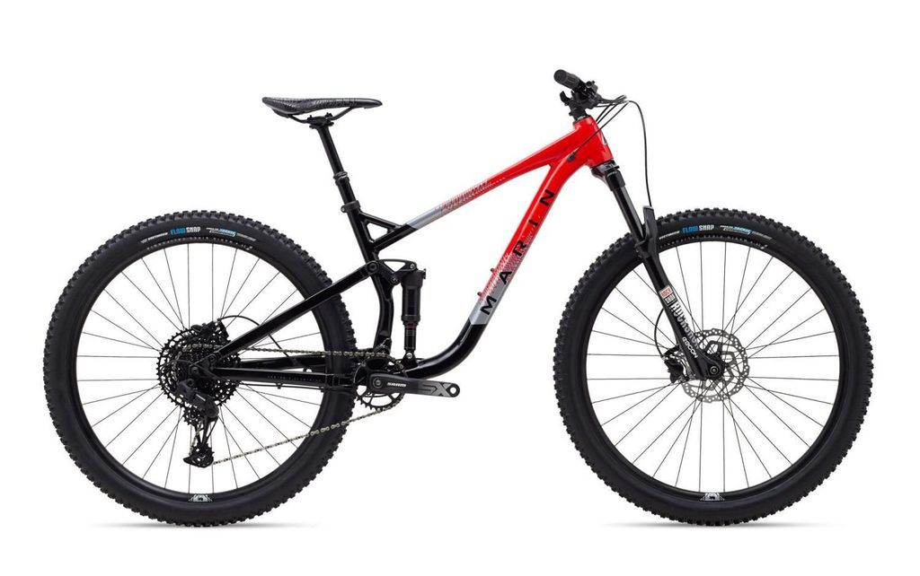 Marin Rift 2 Mountain Bike