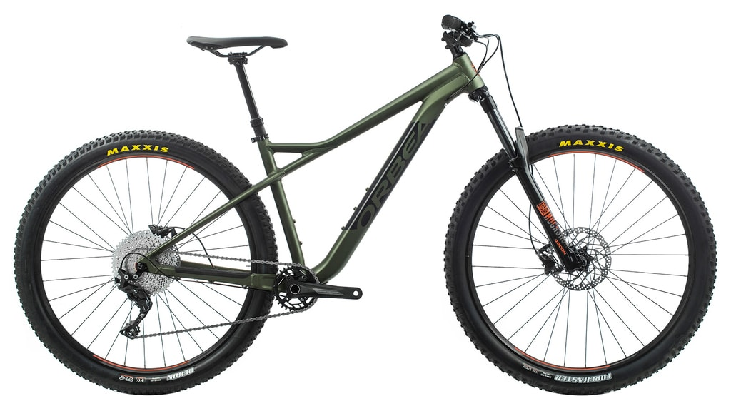 Orbea Laufey H30 Mountain Bike
