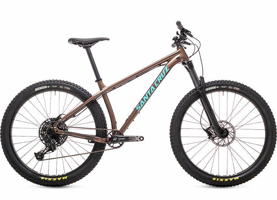 Santa Cruz Chameleon Mountain Bike