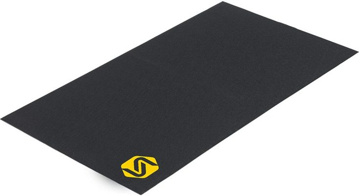 Saris CycleOps Training Mat