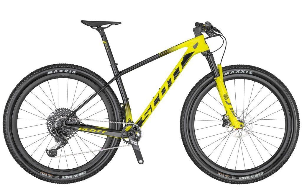Scott Scale RC 900 Mountain Bike
