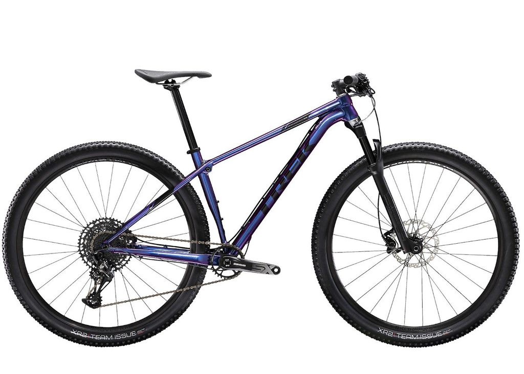 Trek Pro Caliber 6 Mountain Bike