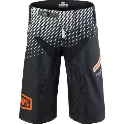100% R-Core Downhill Shorts