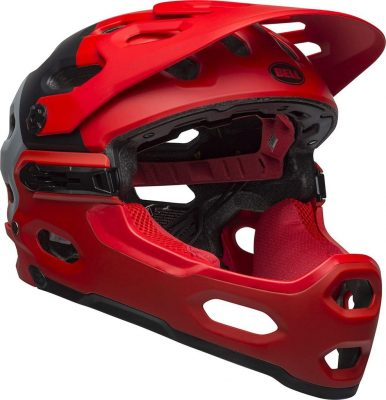 Bell Super 3R MIPS Adult MTB Bike Helmet