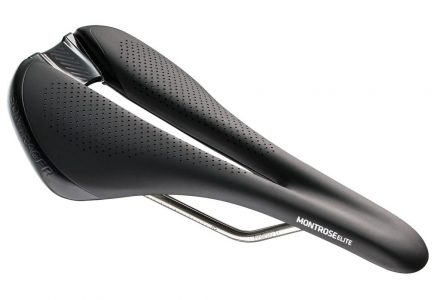 Bontrager Montrose Elite MTB Saddle