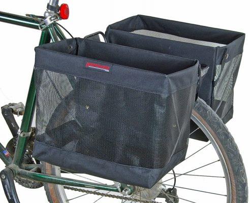 Bushwhacker Omaha Bike Panniers