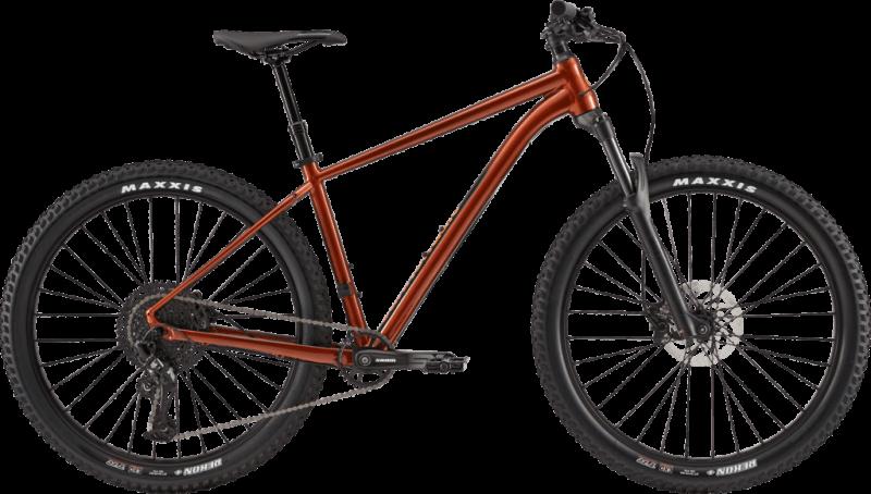 Cannondale Cujo 1 Mountain Bike