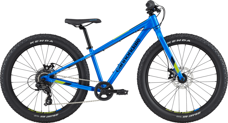 Cannondale Cujo 24 Plus
