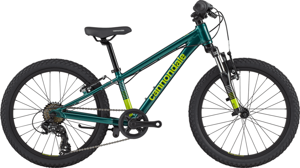 Cannondale Trail 20 Kids Bike