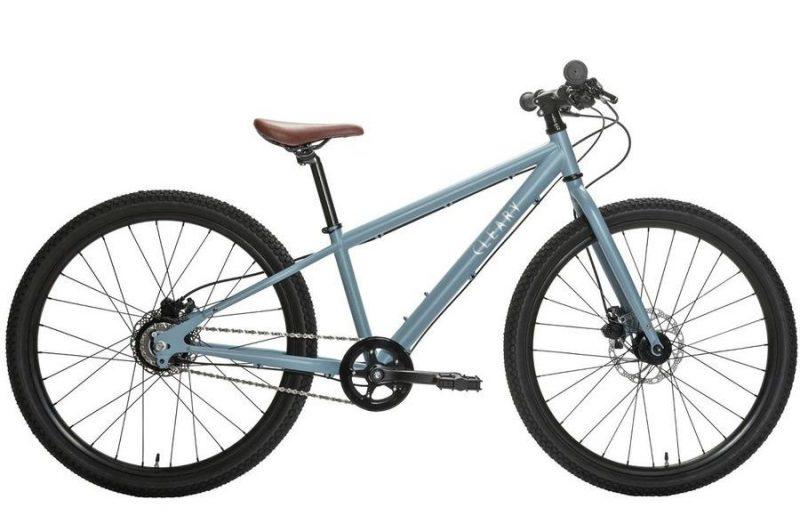 Cleary Bikes Meerkat 24 inch Bike