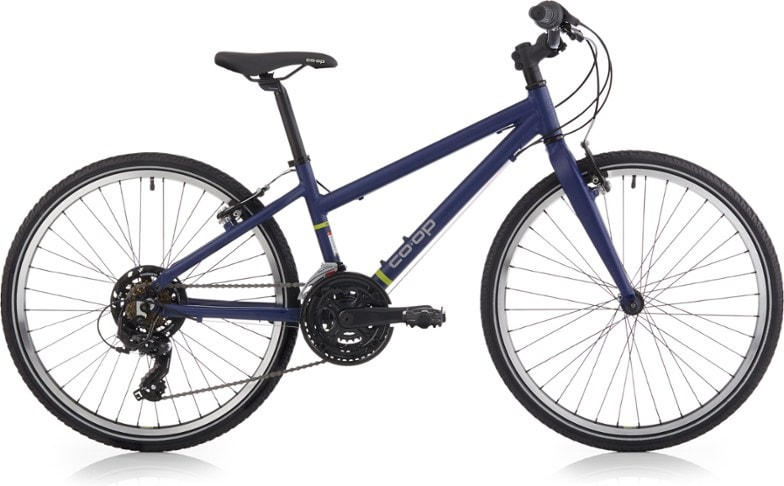 Co-op Cycles REV CTY 24 inch Bike