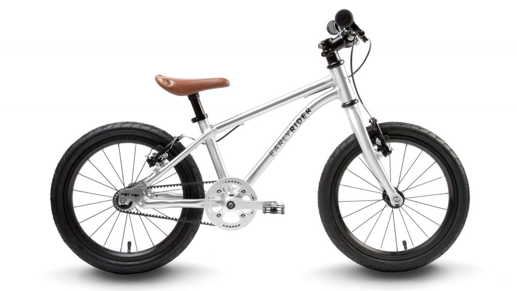 Early Rider Limited Belter 16 inch Kids Bike