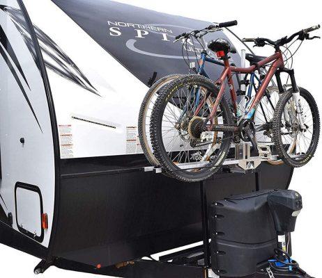 Futura GP RV A-Frame Bike Rack