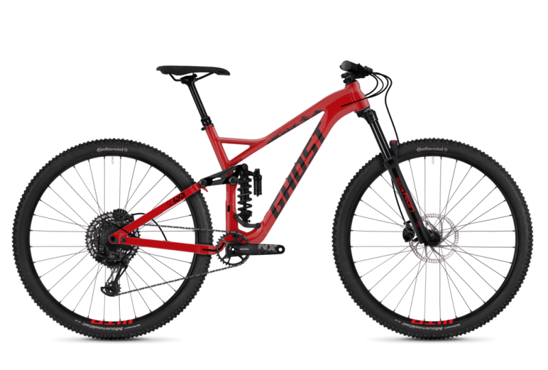 Ghost Slamr 29 Inch Mountain Bike