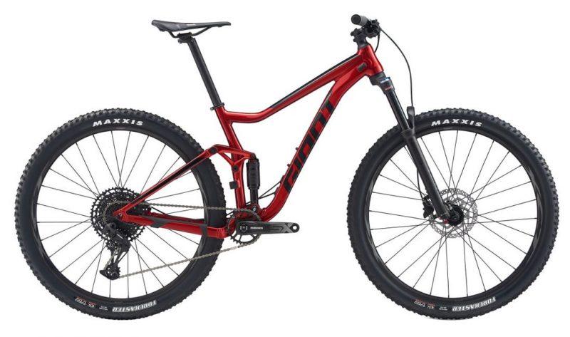 Giant Stance 2 Mountain Bike