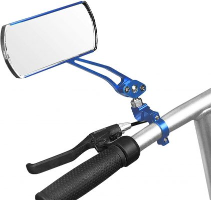 Jeemitery Bicycle Mirror