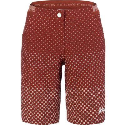 Maloja NeisaM Printed MTB Shorts