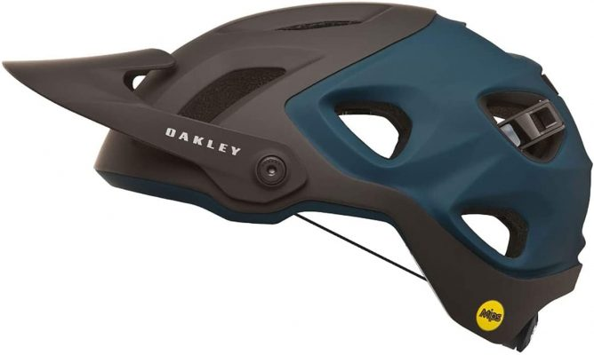 Oakley DRT5 MIPS Mountain Bike Helmet