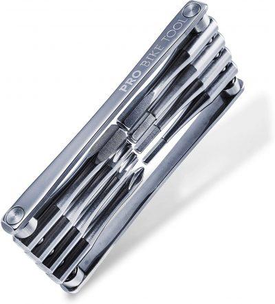 Pro Bike Tool 8 in 1 Multi-Tool