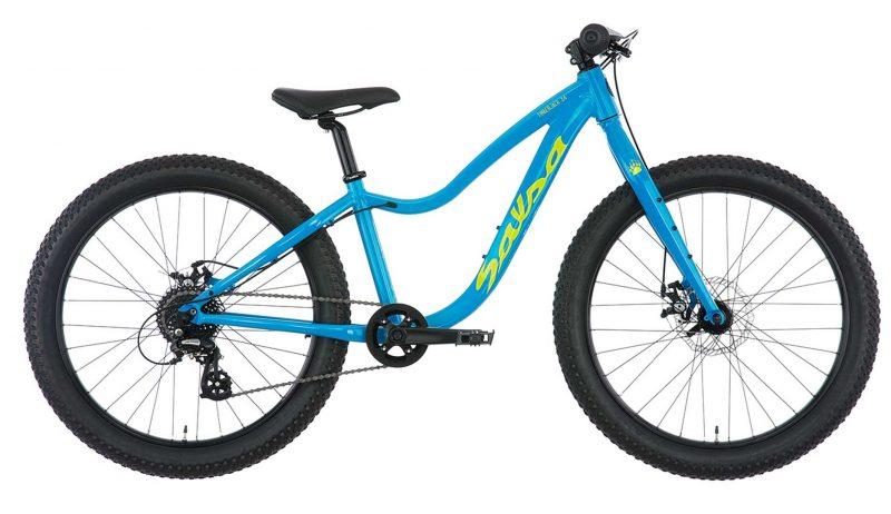 Salsa Timberjack 24 inch Bike
