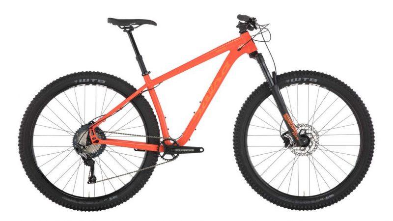 Salsa Timberjack 29 inch Mountain Bike