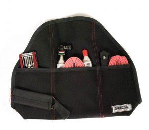 Silca Seat Roll Grande Americano Saddle Bag