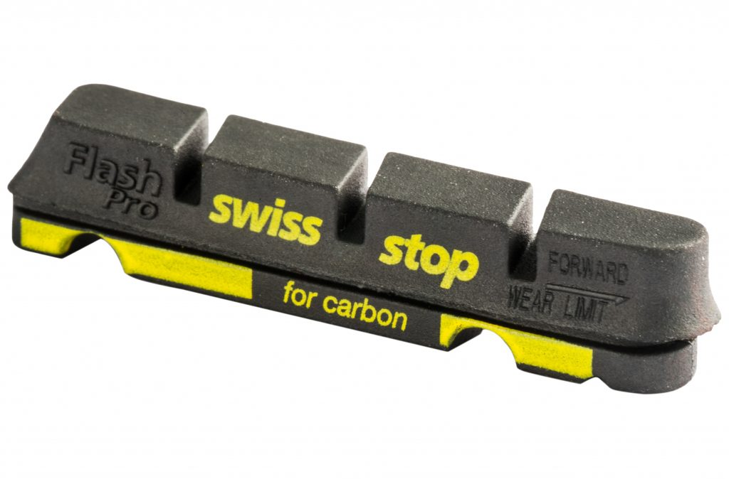 Swiss Stop Flash Pro Wear Limit Line