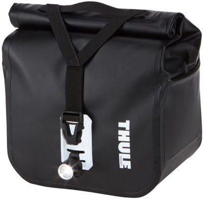 Thule Pack n Pedal Shield Handlebar Bag