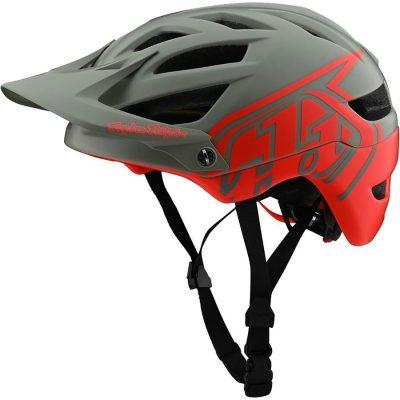 Troy Leee Design A1 MIPS MTB Helmet