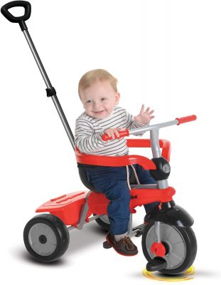 smarTrike Breeze Baby Tricycle