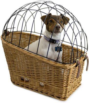 Beach and Dog Co Bike Basket