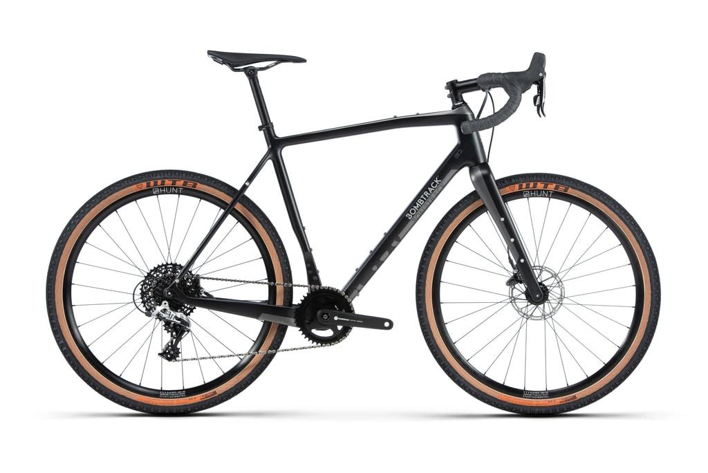 Bombtrack Hook EXT-C Gravel Bike