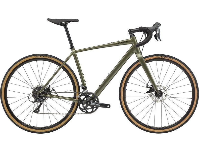 Cannondale Topstone Sora Gravel Bike