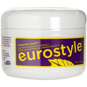 Chamois Buttr Cream Eurostyle