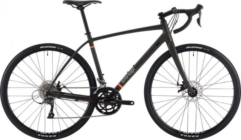 Co-op Cycles ADV 2.1