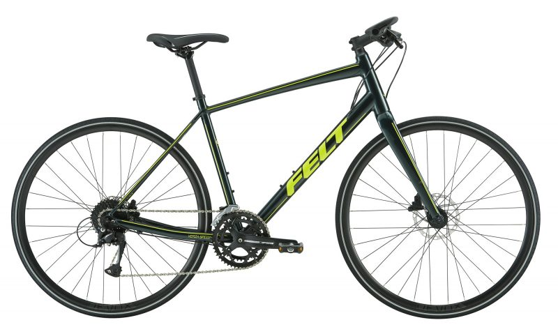 Felt Verza Speed 30 Hybrid Bike