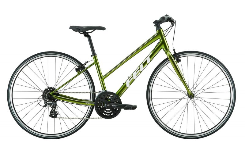 Felt Verza Speed 50 Hybrid Bike