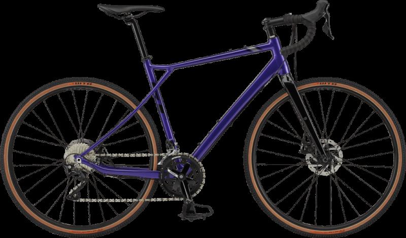 GT Grade Expert Gravel Bike