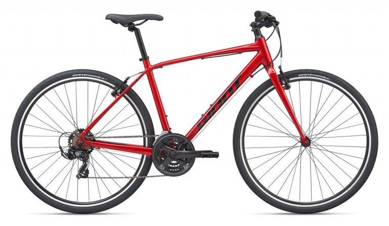 Giant Escape 3 Hybrid City Bike