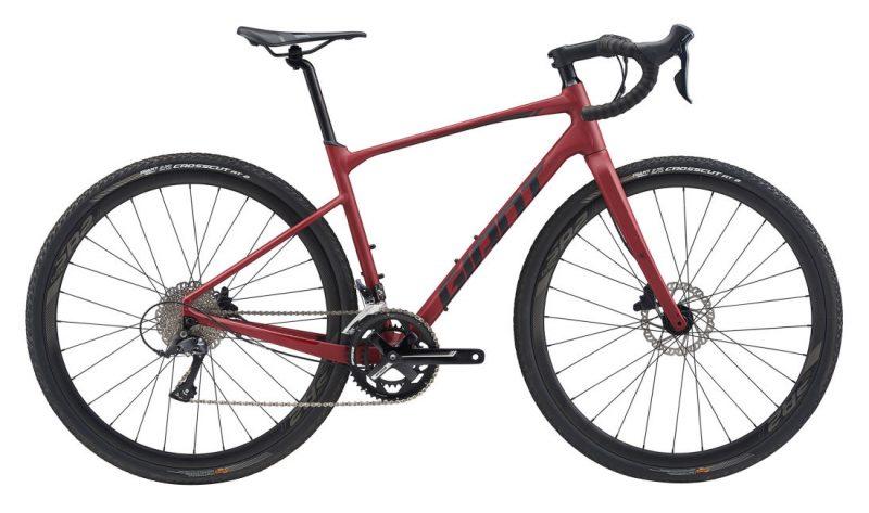 Giant Revolt 2 Gravel Bike