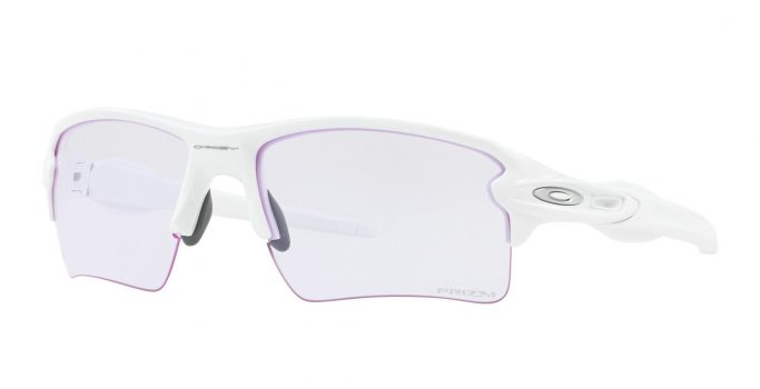 Oakley Flak 2.0 XL Prizm Low Light Lens