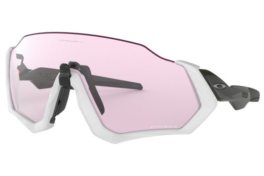 Oakley Flight Jacket Prizm Low Light Lens