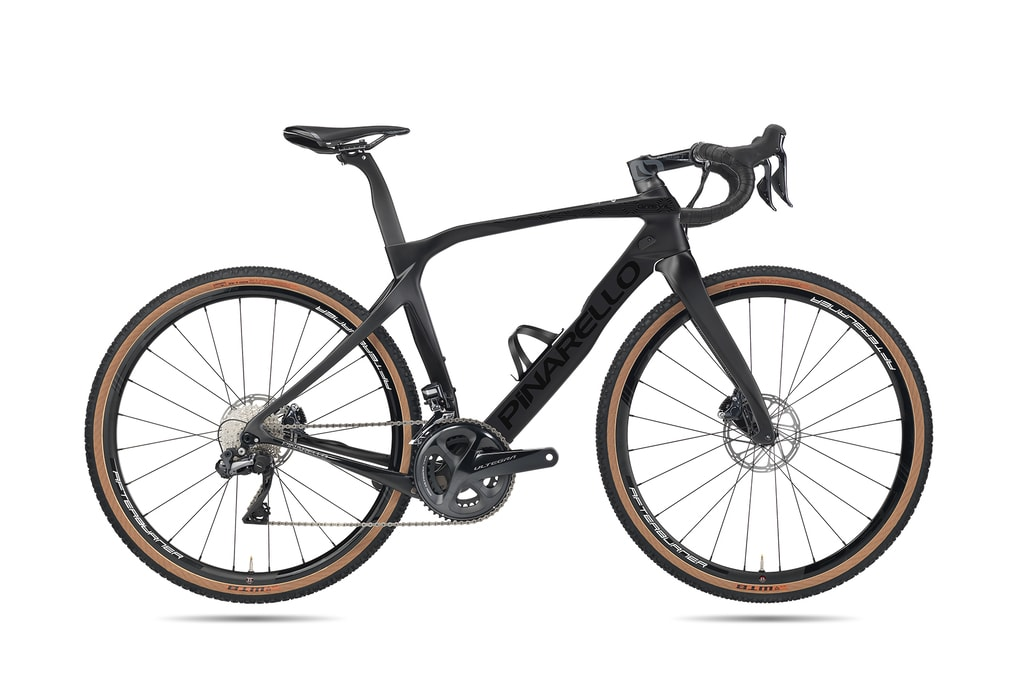 Pinarello Grevil Gravel Bike