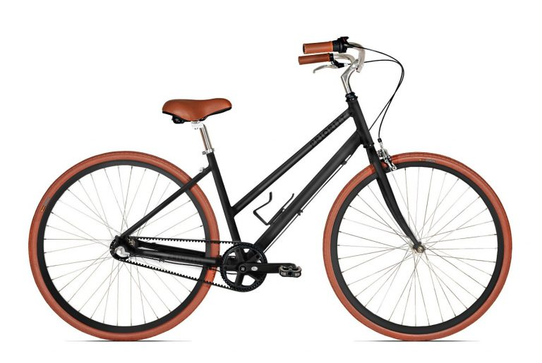 Priority Classic Plus Hybrid Bike