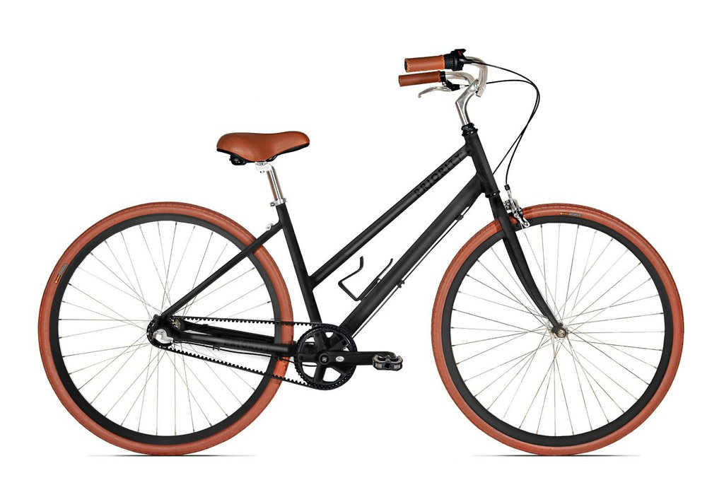 Priority Classic Plus Hybrid Bike