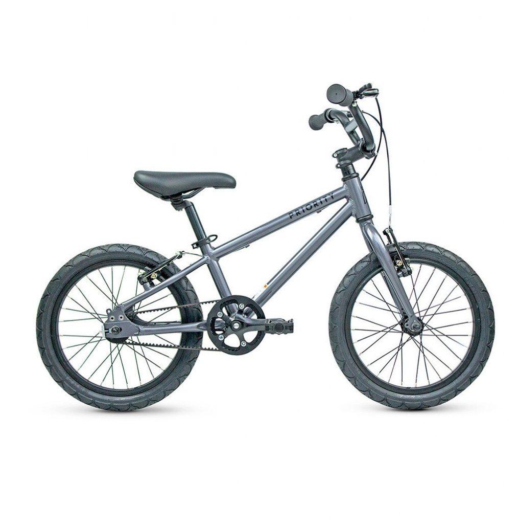 Priority Start 16 Inch Bike