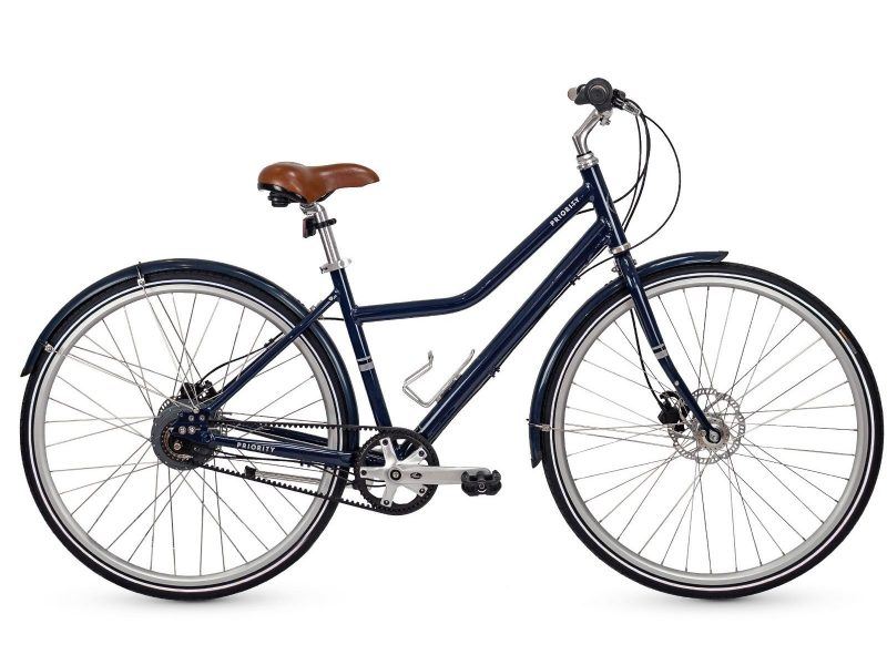 Priority Turi Hybrid Bike