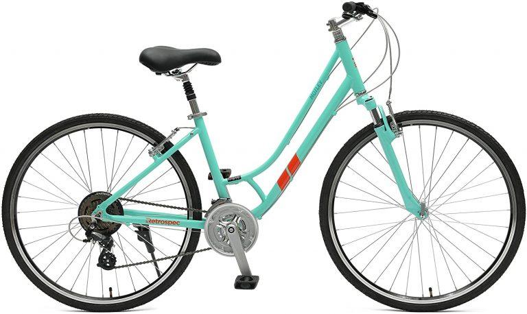 Retrospec Motley Hybrid Bike