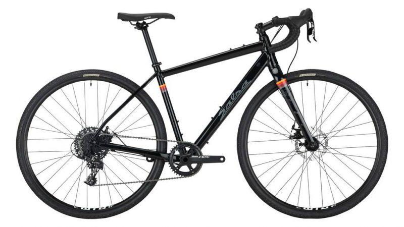 Salsa Journeyman Apex 1 Gravel Bike