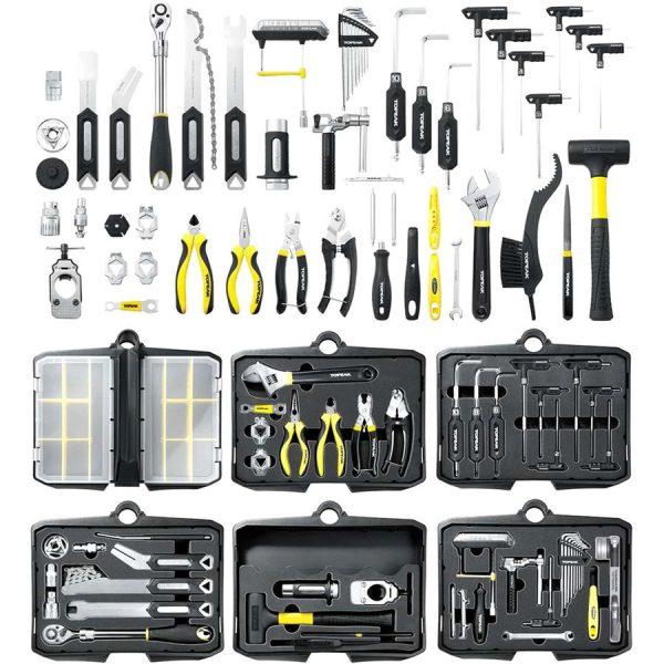 Topeak PrepStation 2 Bike Tool Kit